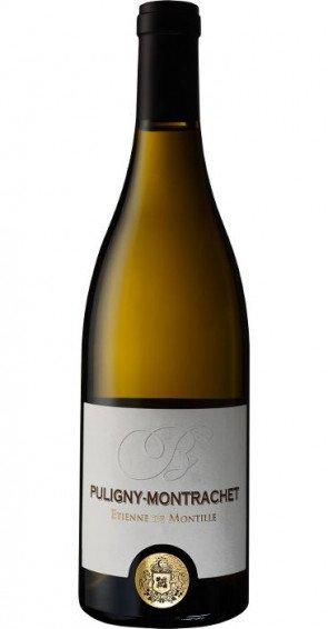 Domaine Etienne de Montille Chardonnay 2013 Puligny-Montrachet AOC