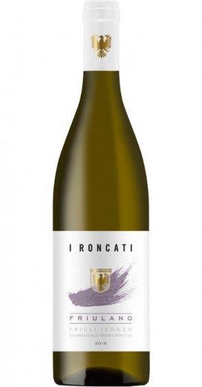 I Roncati Friulano 2016 Isonzo DOC