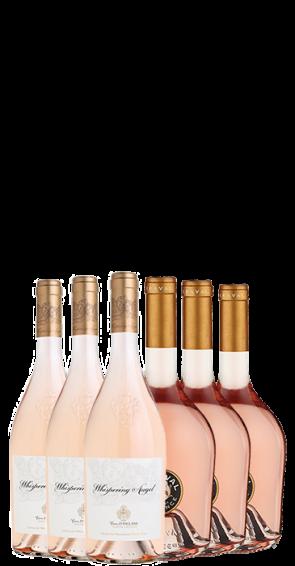 Collezione Rosé di Provenza