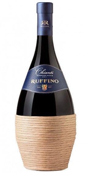 Ruffino Nuovo Fiasco 2018 Chianti Superiore DOCG