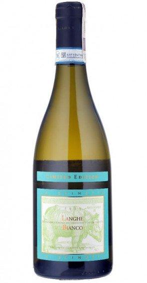 La Spinetta Sauvignon Blanc 2016 Langhe Doc
