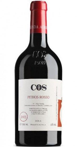 Cos Pithos Rosso 2018 Sicilia IGT