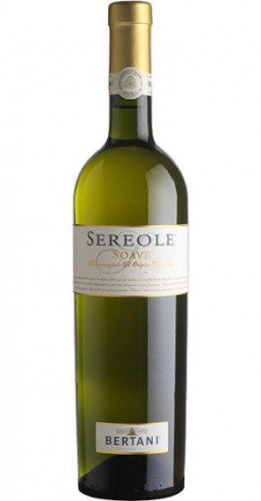 Bertani Soave Sereole 2019 Soave doc