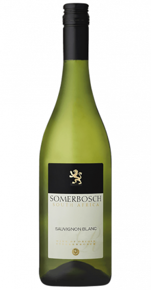 Somerbosch Sauvignon Blanc 2018 Wine of South Africa