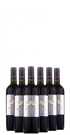 Speciale Black Friday Micheletti Bolgheri Rosso