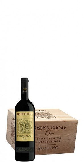 Speciale Ruffino Modus 2016 Toscana IGT