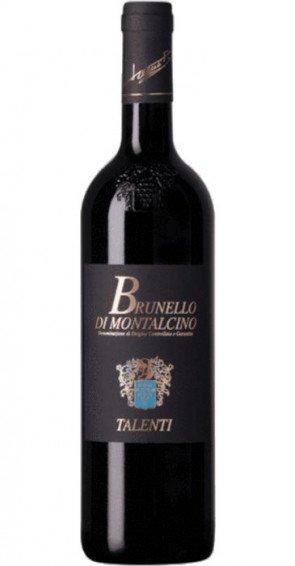 Talenti Brunello di Montalcino 2015 Brunello di Montalcino DOCG