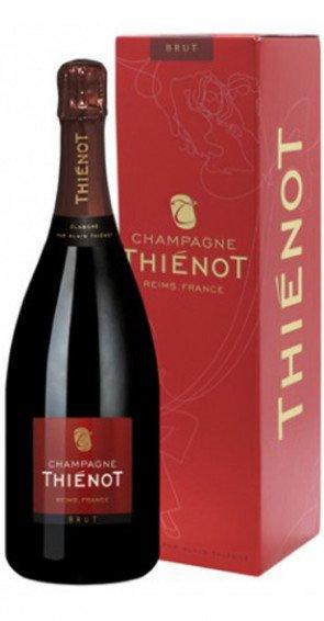 Thiénot Champagne Brut Champagne AOC