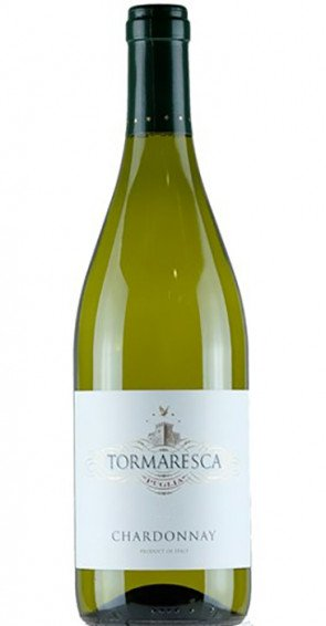 Tormaresca Chardonnay 2016 Puglia IGT