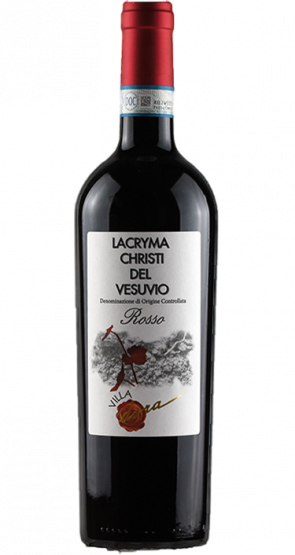 Mastroberardino Lacryma Christi del Vesuvio rosso 2016 Lacryma Christi DOC