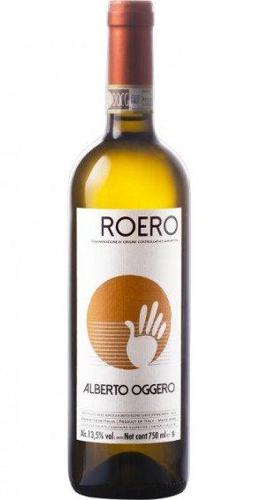 Alberto Oggero Roero Bianco 2018 Roero Arneis DOCG