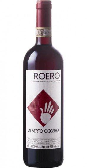 Alberto Oggero Roero Rosso 2017 Roero DOCG