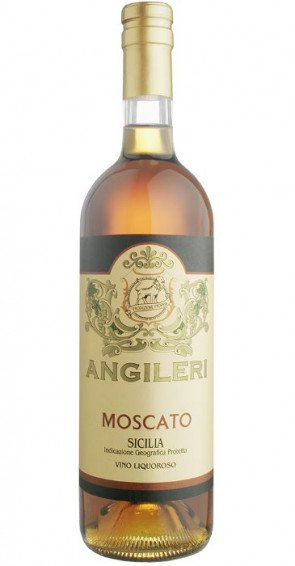 Alagna Moscato liquoroso Sicilia IGP