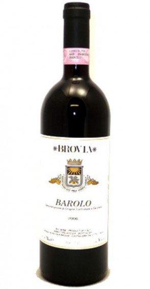 Brovia Barolo 2010 Barolo DOCG