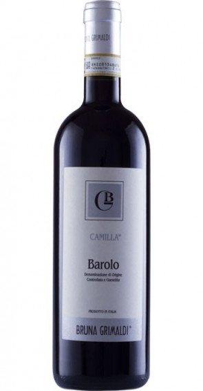 Bruna Grimaldi Barolo Camilla 2016  Barolo DOCG