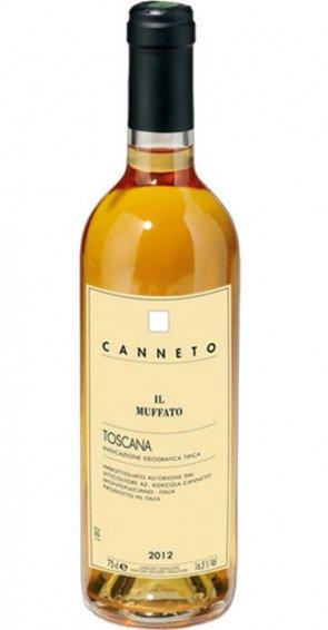 Canneto Il Muffato 2016 Toscana IGT