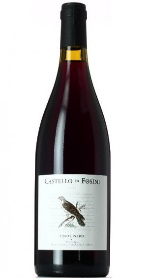 Castello di Fosini Pinot Nero 2018 Toscana IGT