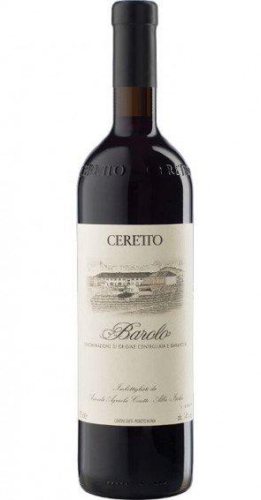 Ceretto Barolo 2016 Barolo DOCG