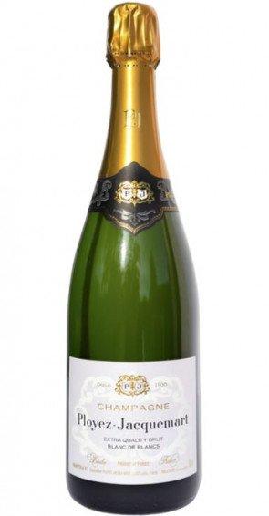 Ployez-Jacquemart  Blanc de Blancs Extra Quality Brut Champagne AOC