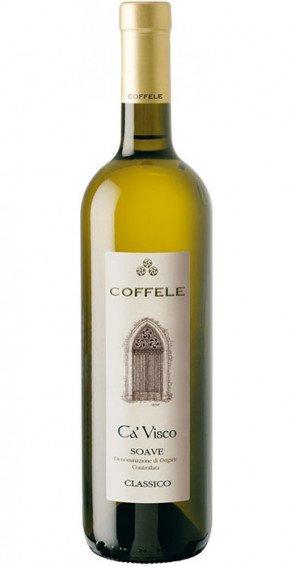Coffele Ca' Visco 2018 Soave Classico DOC