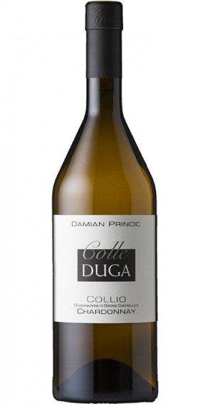 Colle Duga Chardonnay 2018 Collio DOC