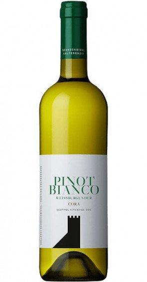 Colterenzio Pinot Bianco Cora 2019 Alto Adige DOC