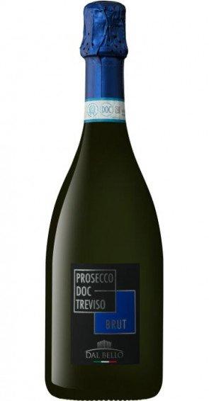 Dal Bello Prosecco Brut Treviso DOC