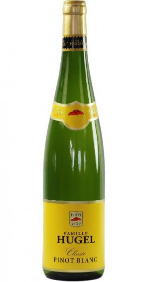 Famille Hugel Classic Pinot Blanc 2016 Alsace AOC