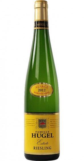 Famille Hugel Estate Riesling  2014 Alsace AOC
