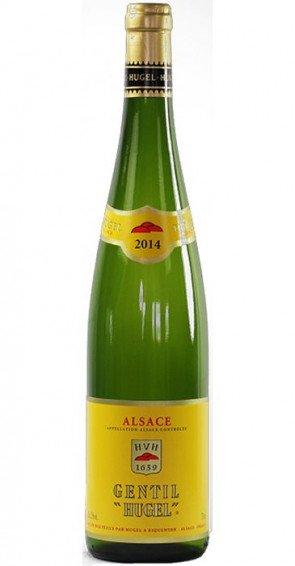 Famille Hugel Gentil Hugel 2016 Alsace AOC