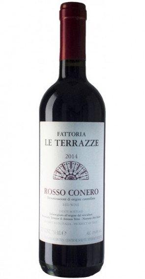 Fattoria Le Terrazze Rosso Conero 2016 Rosso Conero DOC