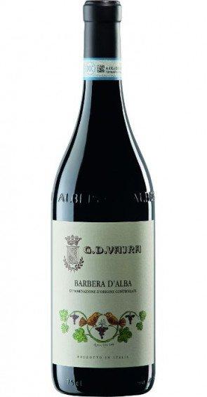 G.D.Vajra Barbera d'Alba 2014 Barbera d'Alba DOC