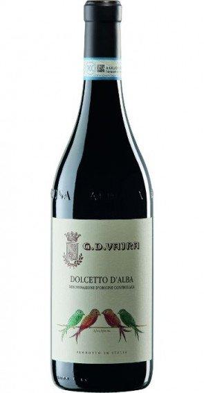 G.D.Vajra Dolcetto d'Alba  2019  Dolcetto d'Alba DOC