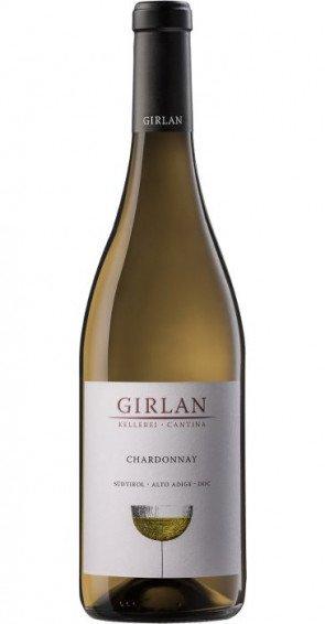 Girlan Chardonnay 2019 Alto Adige DOC