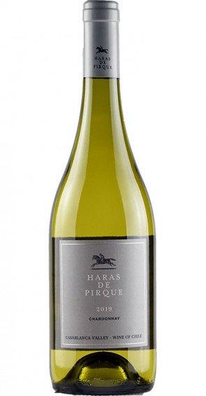 Haras De Pirque Chardonnay 2019 Casablanca Valley Wine of Chile