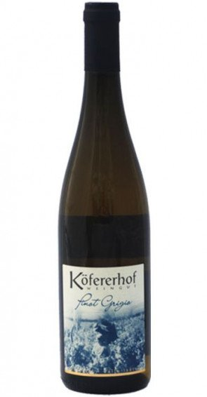 Köfererhof Kerner 2016 Valle Isarco DOC