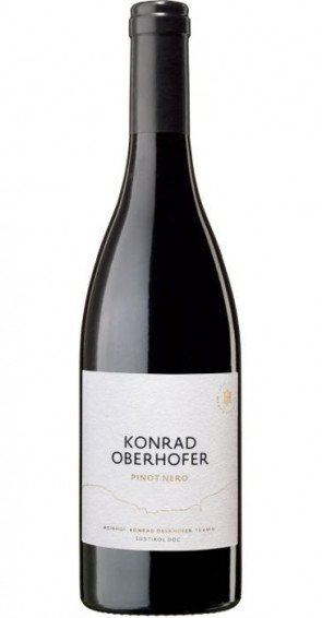 Konrad Oberhofer Pinot Nero 2018 Alto Adige DOC