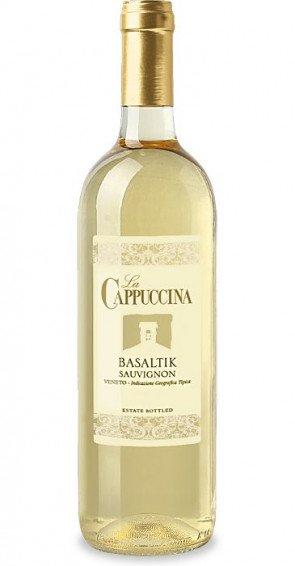La Cappuccina Sauvignon Basaltik 2019 Veneto IGT