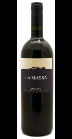 "La Massa ""La Massa"" 2014 Toscana IGT"