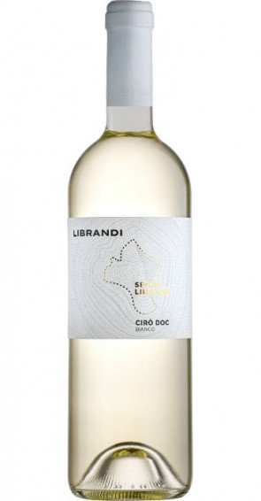 Librandi Cirò Bianco Segno  2019 Cirò Bianco DOC
