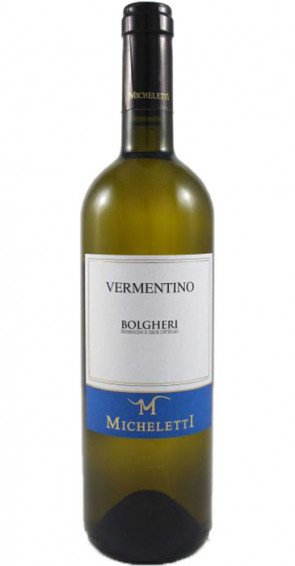 Micheletti Bolgheri Rosso 2015 Bolgheri DOC