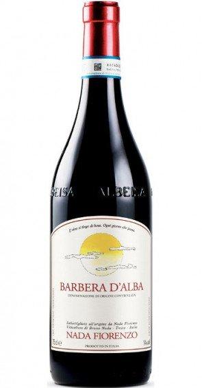 Nada Fiorenzo Barbera d'Alba 2016 Barbera d'Alba DOC