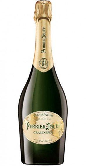 Perrier-Jouët Grand Brut Champagne AOC