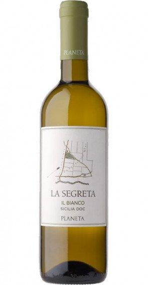Planeta La Segreta Bianco 2012 Sicilia IGT