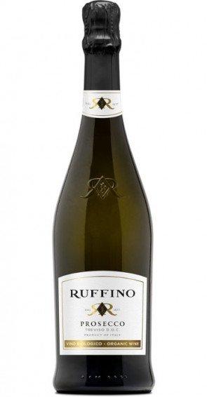 Ruffino Prosecco Brut bio Treviso DOC