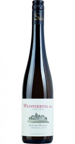 Micheal Auer Pinot Noir 2016 Carnuntum Höflein Õsterreicher Qualitätswein