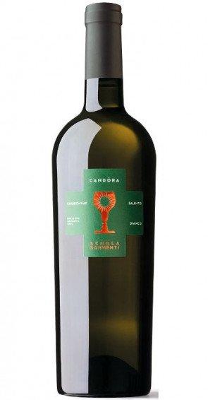 Schola Sarmenti Candòra Chardonnay 2019 Salento IGT