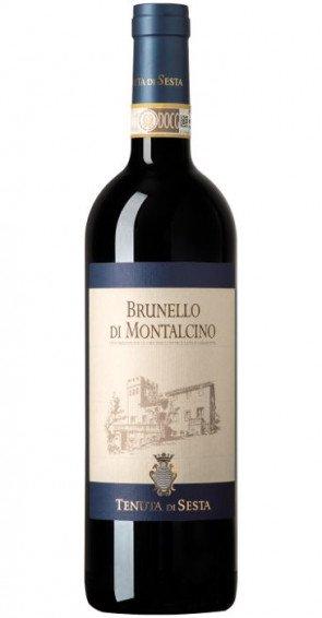 Tenuta di Sesta Brunello di Montalcino 2015 Brunello di Montalcino DOCG
