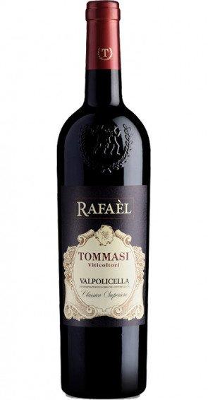 Tommasi Rafaèl 2017 Valpolicella Classico Superiore DOC