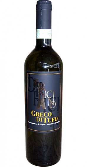 Torricino Greco di Tufo 2019 Greco di Tufo DOCG